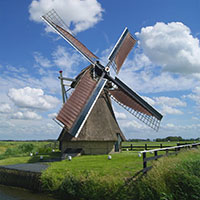 HOURLY TAXI SERVICES FOR TOURS IN AND OUTSIDE AMSTERDAM